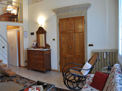 Photo Palazzo Salgari Rooms